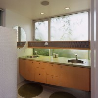 master bathroom - photo by benny chan, fotoworks