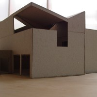 Joe Goode Studio Model